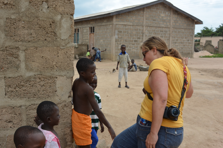 This Is Africa (TIA): Lessons Learned from a First Timer in Ghana