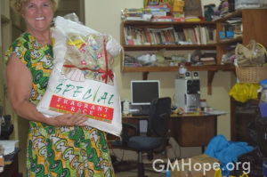 4,393,000 Cedis for Food! Holy Moly! Costs in Ghana