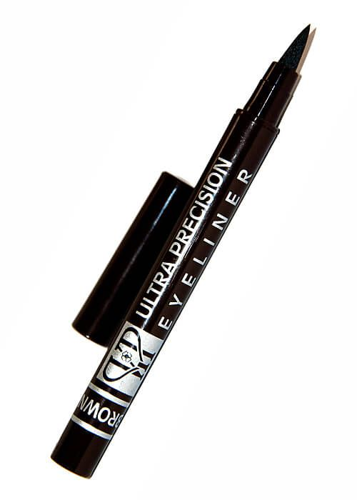 VIP Cosmetics - Ultra Precision Brown Liquid Eyeliner
