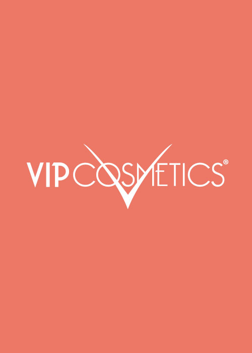 VIP Cosmetics - Blooming Lipstick Gold L021