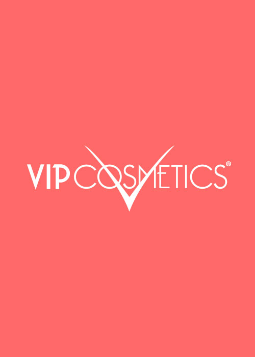 VIP Cosmetics - Sheer Clear Lipstick Gold L101