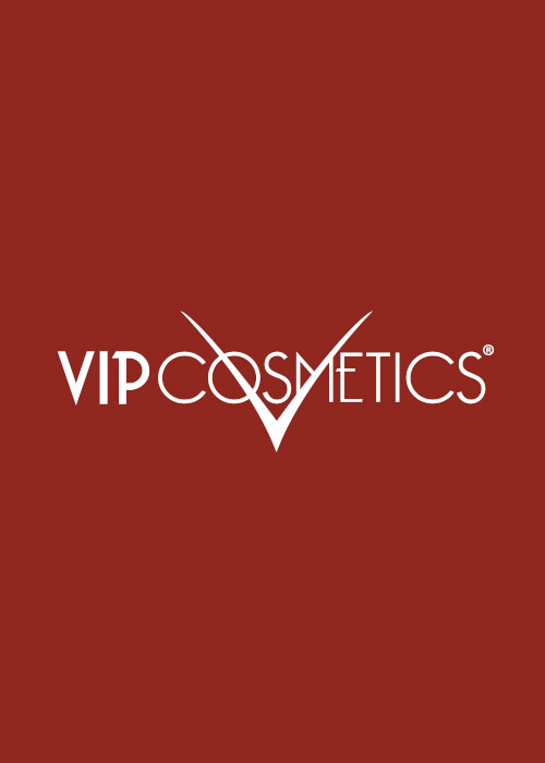 VIP Cosmetics - Sheer Brown Lipstick Gold L103