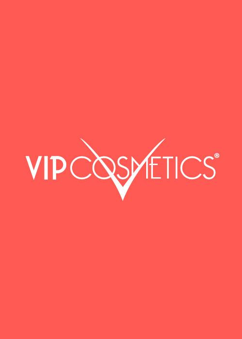 VIP Cosmetics - Tango Red Lipstick Gold L111