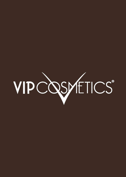 VIP Cosmetics - Brown Liquid Eyeliner LE02
