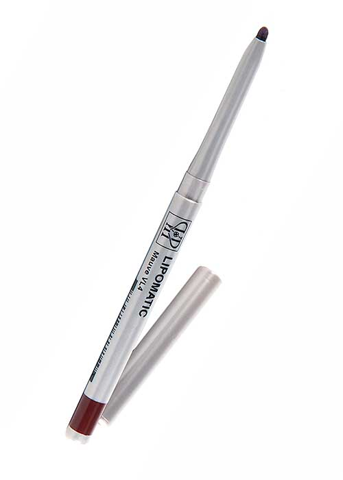 VIP Cosmetics - Lipomatic Lip Liner Mauve VL04