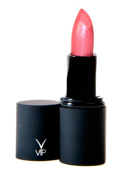 VIP Cosmetics - Magenta Ice Lipstick Gold L106