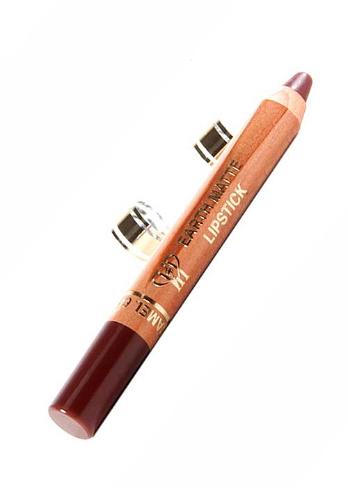 VIP Cosmetics - Lipstick Pencil Earth Matte Toasted Caramel L64