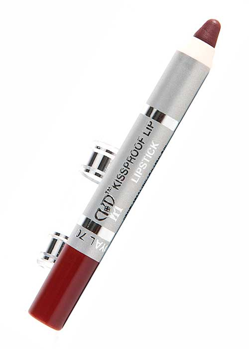VIP Cosmetics - Lipstick Pencil Kiss Proof Kir Royal L70