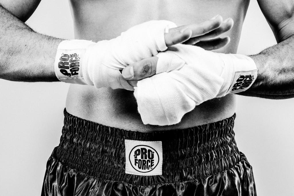 martial arts gear