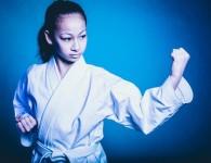 martial arts uniforms