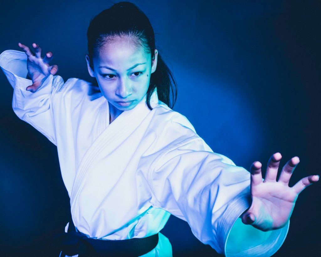 karate gear