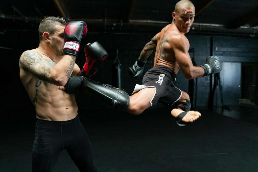 Muay Thai: Traditional vs. Modern Training Methods