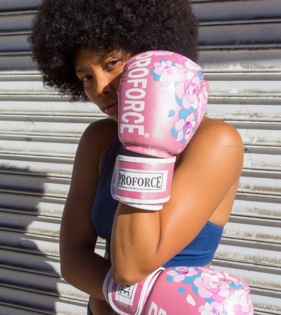 boxing glove maintenance
