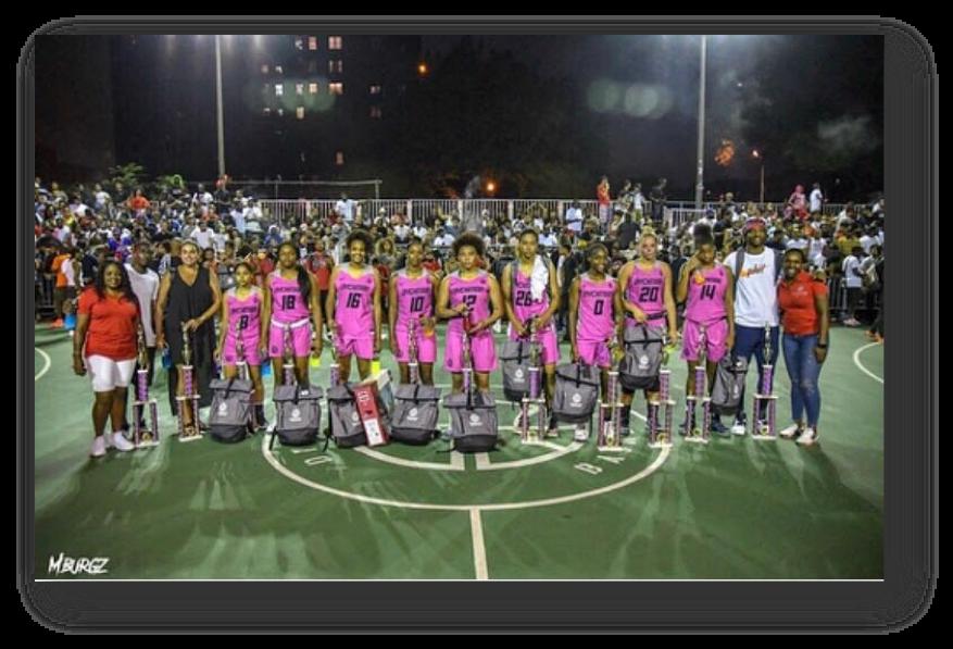 Girls HS Division