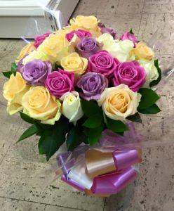 Vase Arrangements