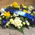 Spray Floral Tributes