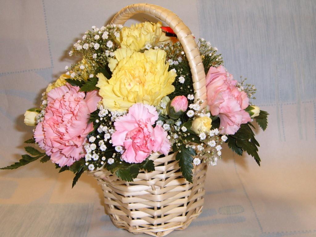 Basket Arrangements