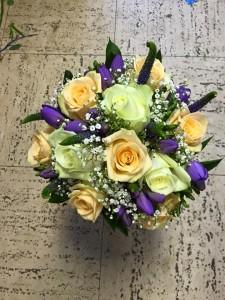 Handtied Bouquets
