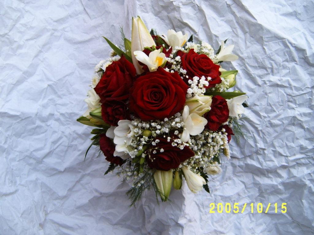 Bridesmaid Handtied's