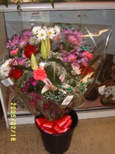 Traditional Bouquets
