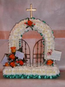 Gates of heaven tribute