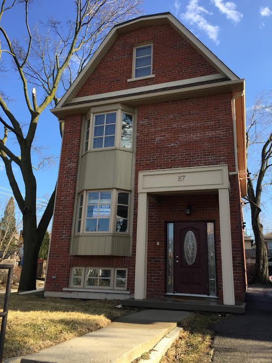 NEWLY BUILT & GORGEOUS! LOADED WITH UPGRADES IN LAWRENCE PARK