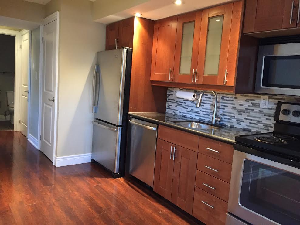 NEWLY BUILT & GORGEOUS! LOADED WITH UPGRADES IN MIDTOWN (LAWRENCE PARK)