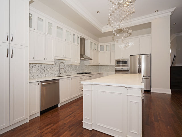 STUNNING 2 STOREY WITH THE WOW FACTOR IN EAST YORK!