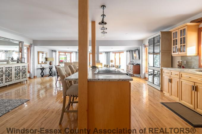 EXCEPTIONAL WATERFRONT PROPERTY IN STONEY POINT