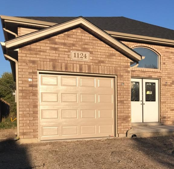 BRAND NEW LOWER UNIT WITH 2 BEDROOMS IN HIGHLY SOUGHT AFTER EAST WINDSOR