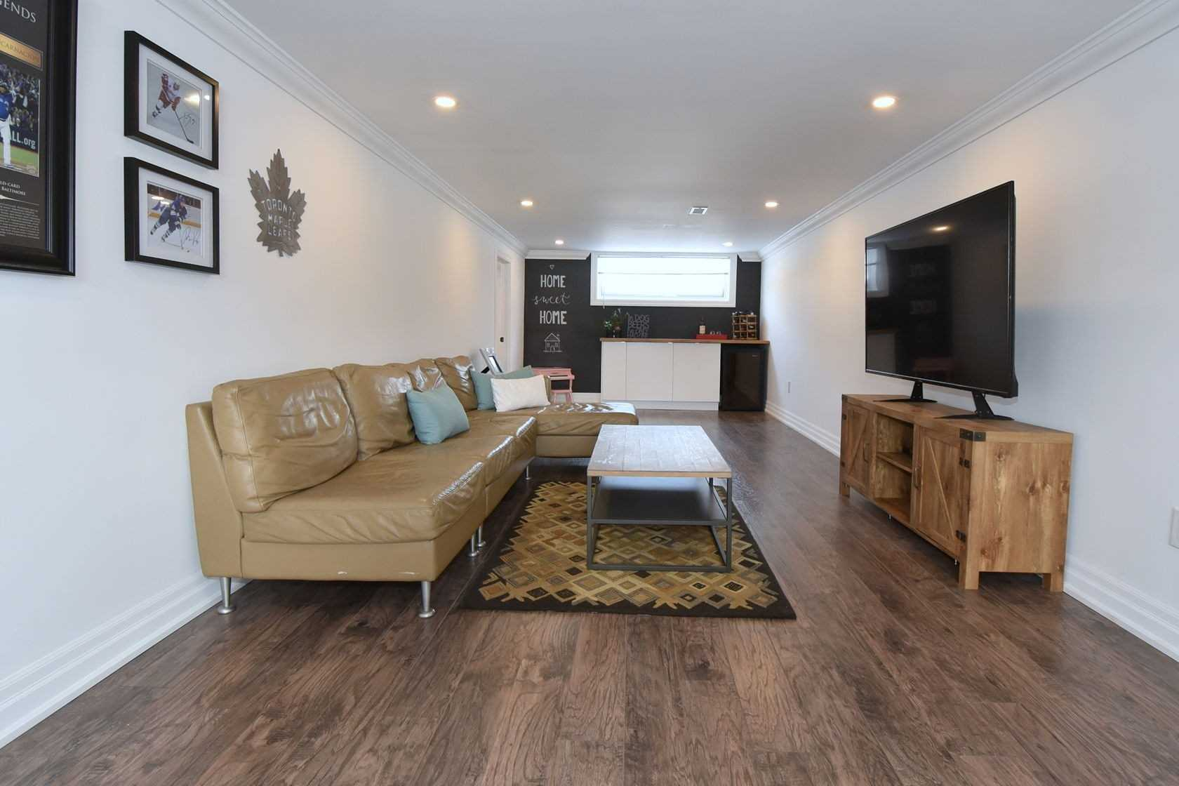 BE THE FIRST TO LIVE IN THIS FULLY RENOVATED LOWER SUITE IN HAMILTON