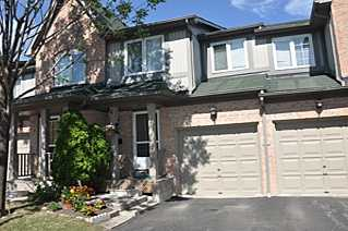 Beautiful Townhouse with 3 Bedrooms and 3.5 Bathrooms in Desirable Mississauga Neighborhood