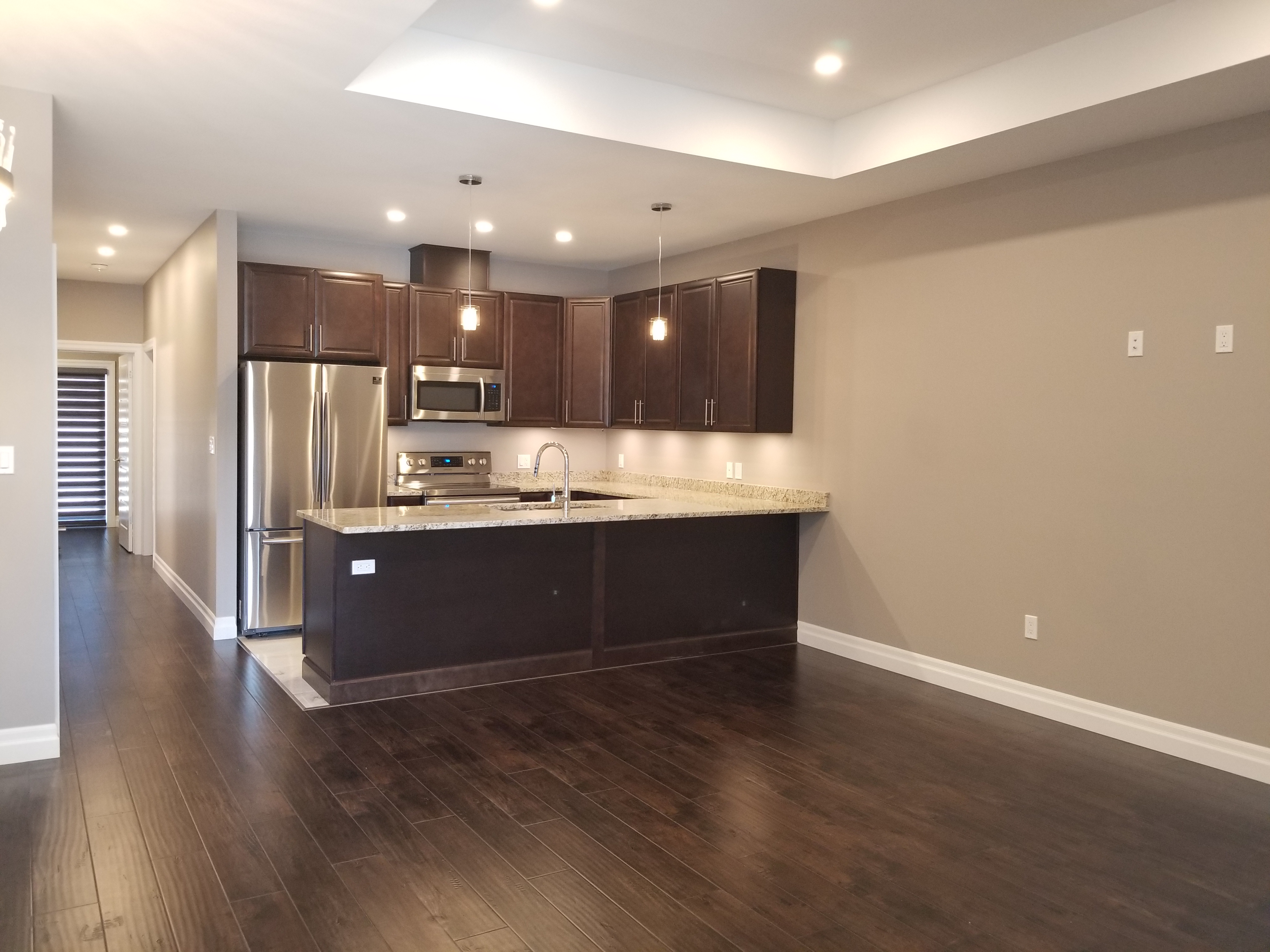BRAND NEW TOWNHOUSE IN EAST WINDSOR