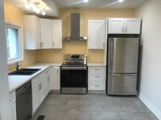 FULLY RENOVATED 2 STOREY WITH BRAND NEW KITCHEN & BATHS IN WEST END
