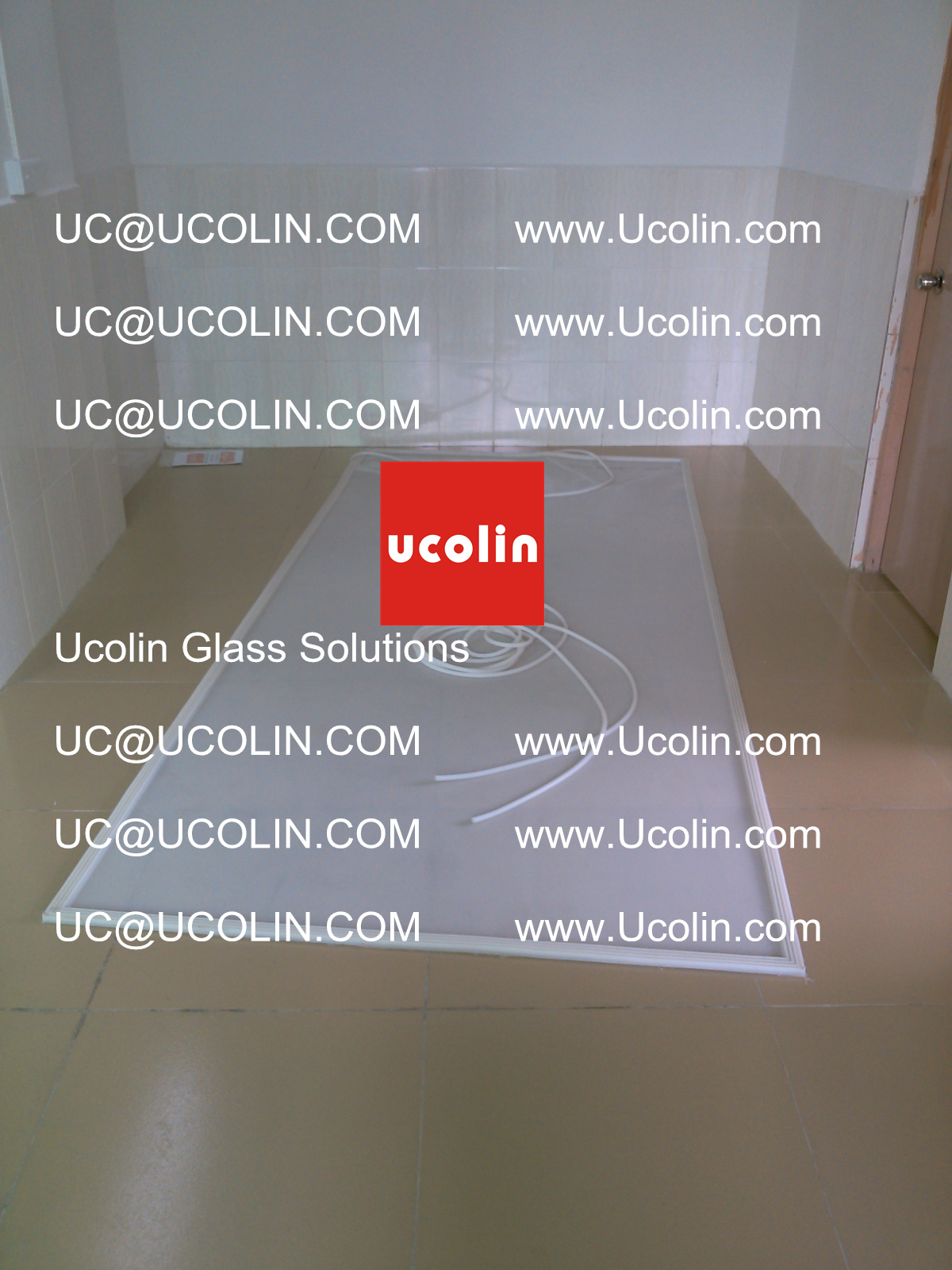 Silicone Vacuum Bag for EVA FILM safety laminated glass (14)