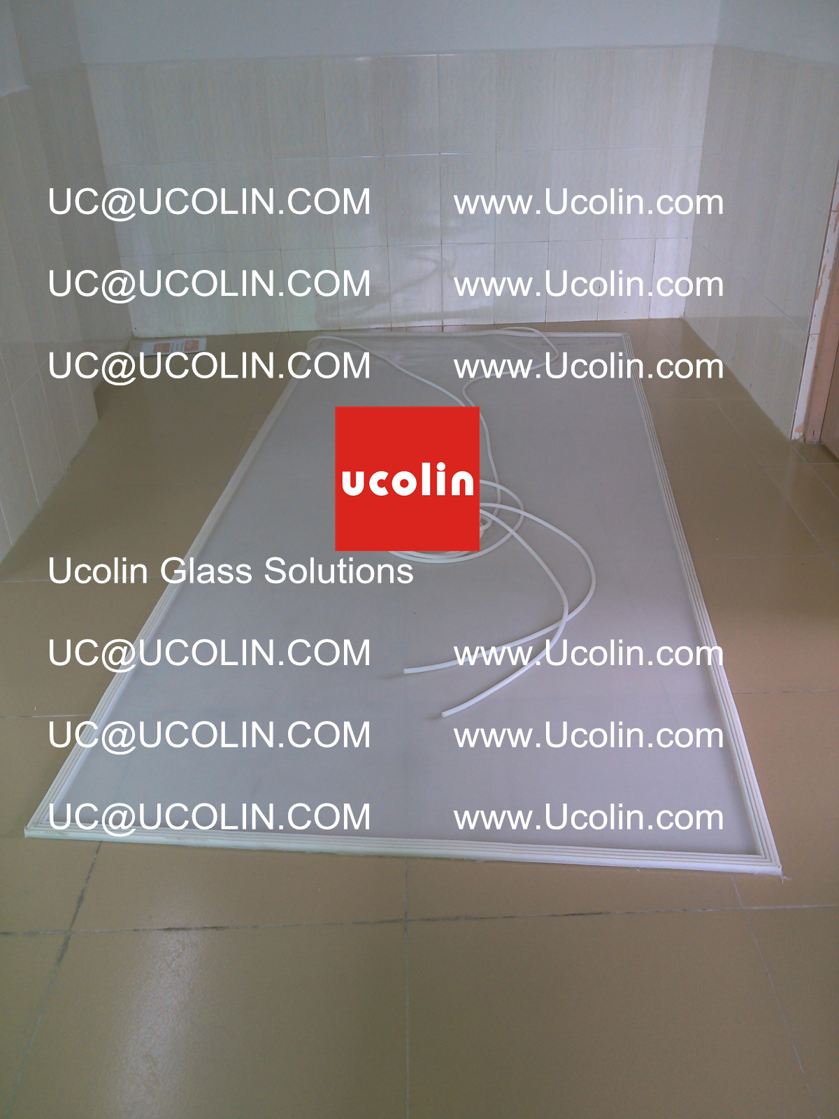 Silicone Vacuum Bag for EVA FILM safety laminated glass (6)