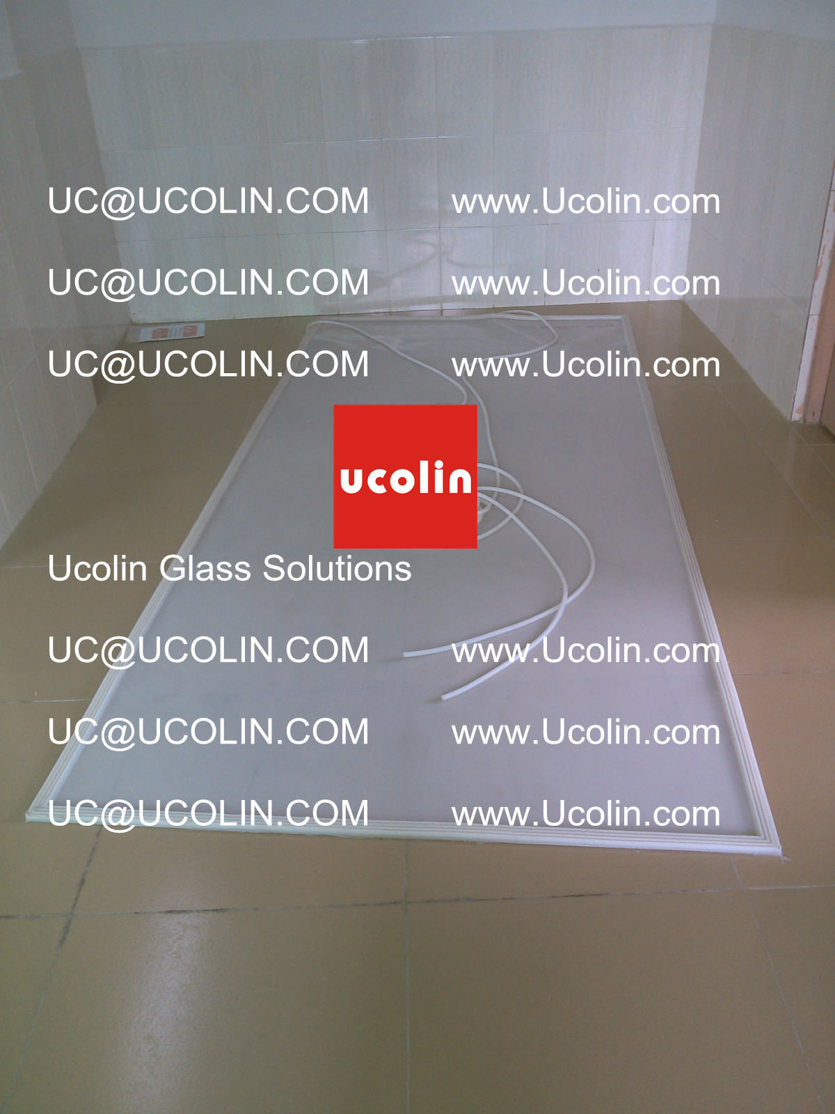 Silicone Vacuum Bag for EVA FILM safety laminated glass (8)