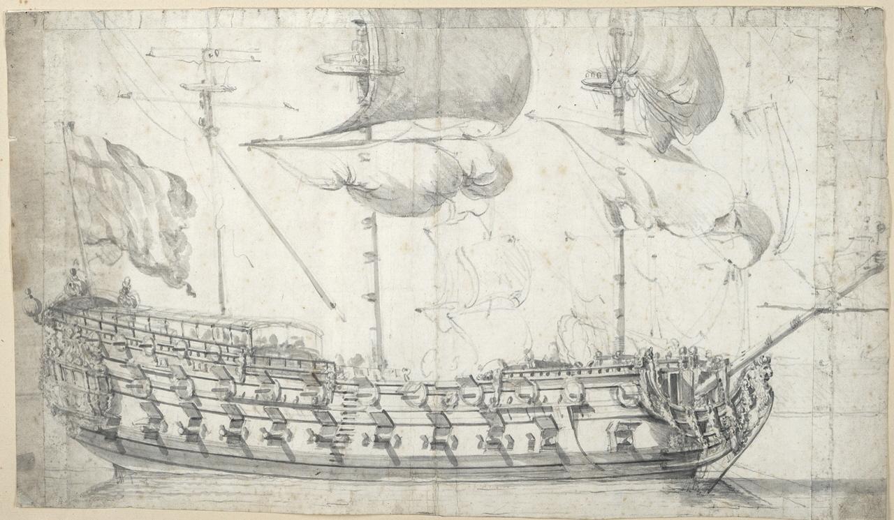 HMS Tyger 2