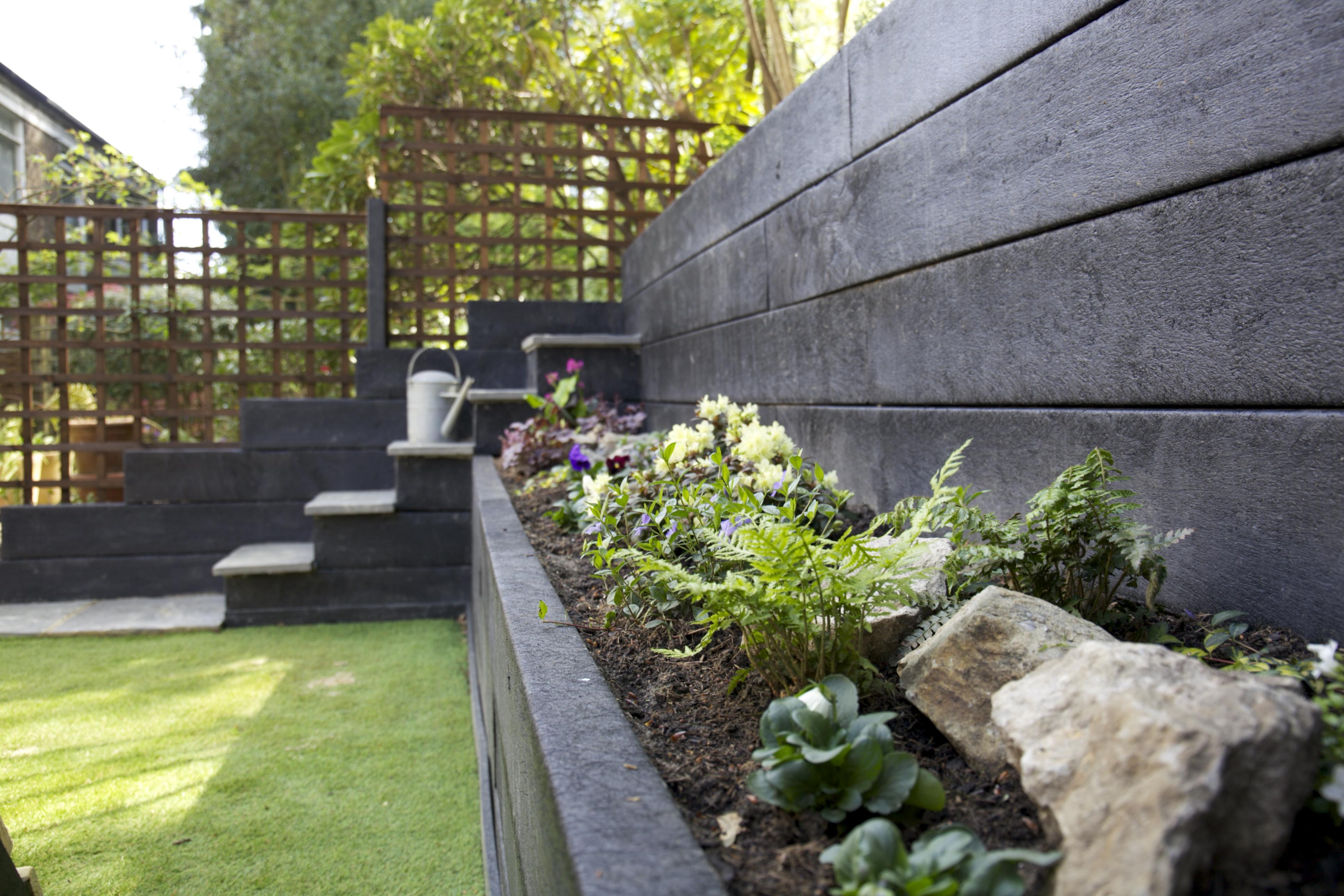 Garden Make Overs