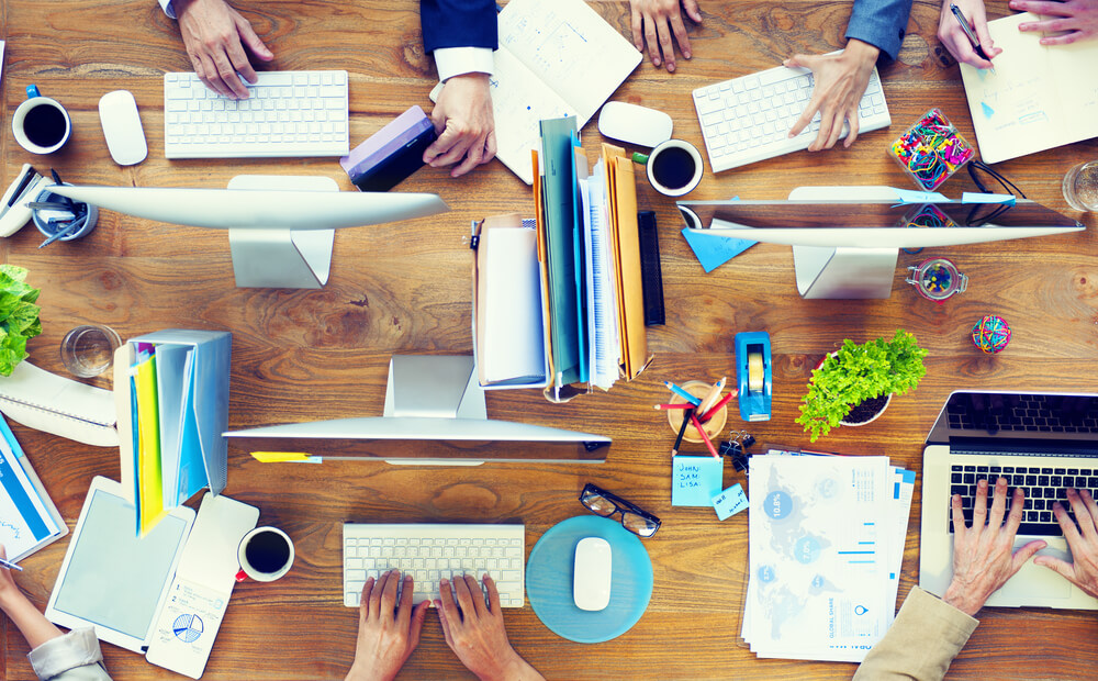Organização no seu trabalho: como fazer?
