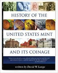 history of us mint and its coinage