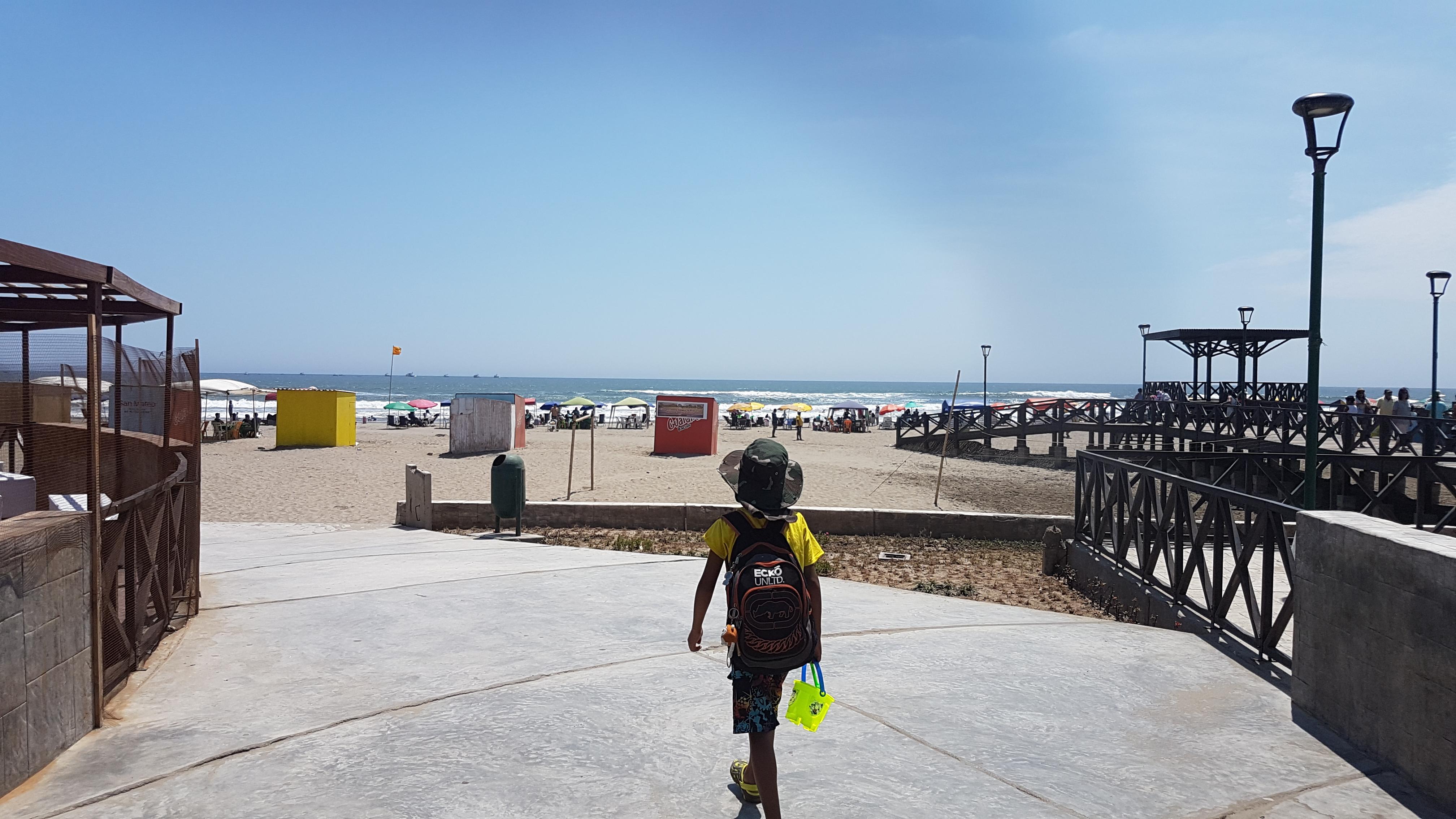 Puerto Etén