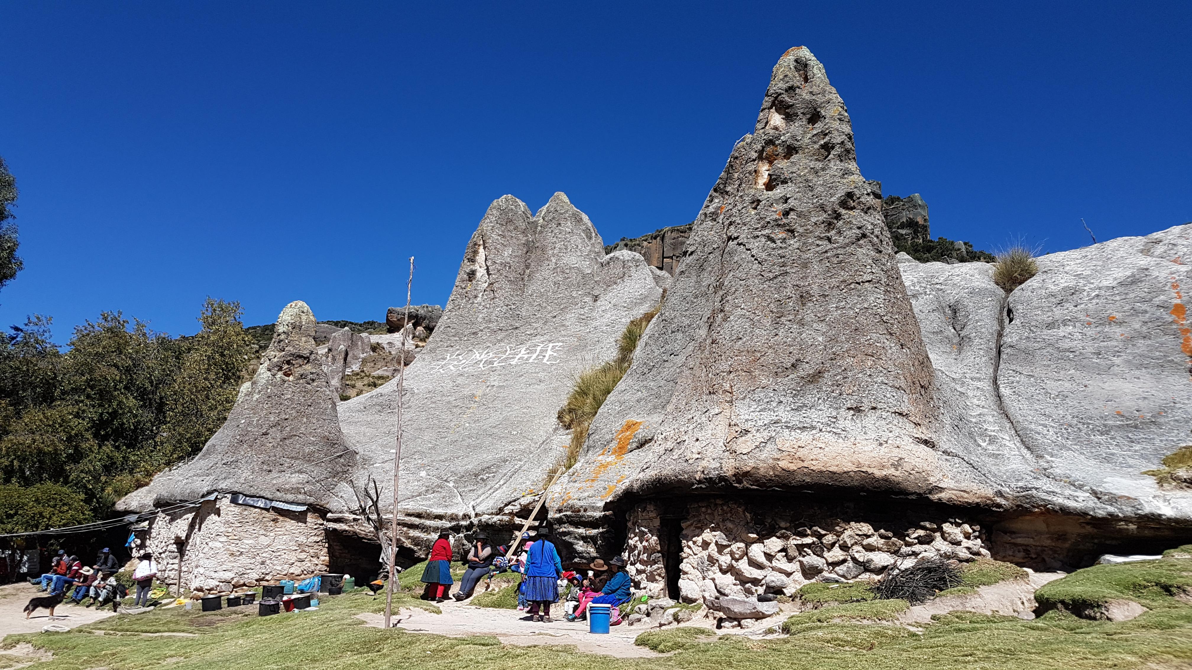 Casa de los Pitufos