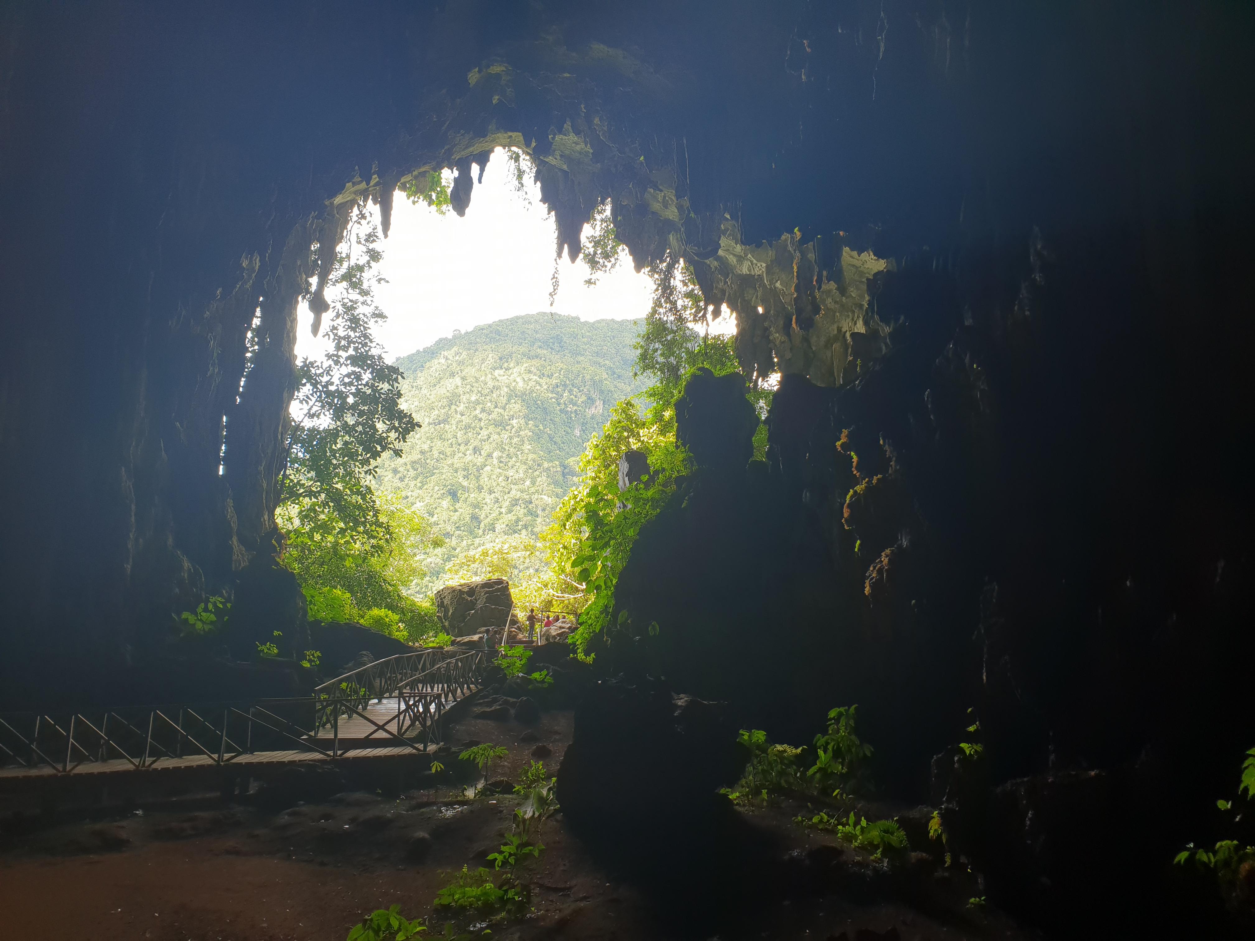 Cueva de las Lechuzas