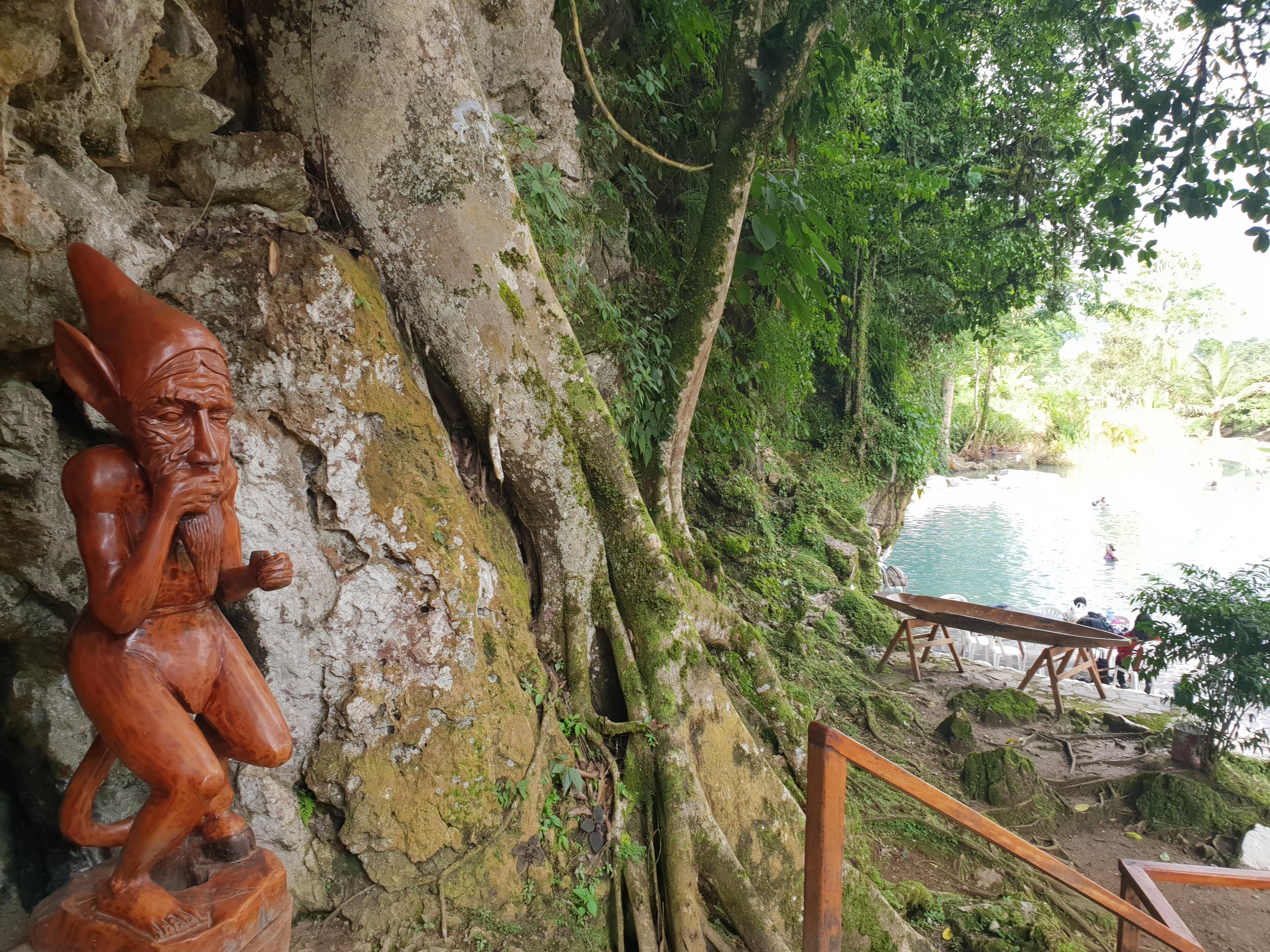 Aguas Sulfurosas de Jacintillo