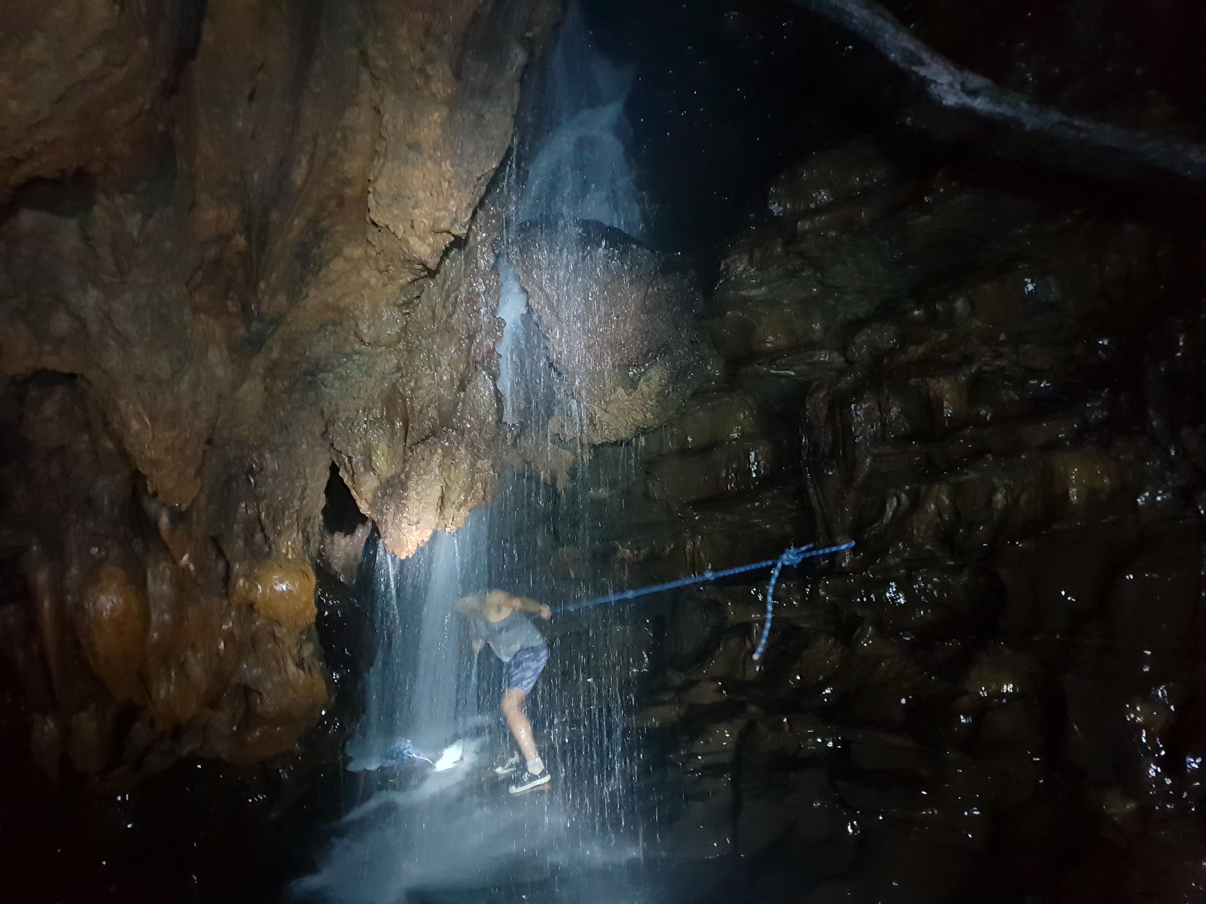 Cueva Huayna Capac