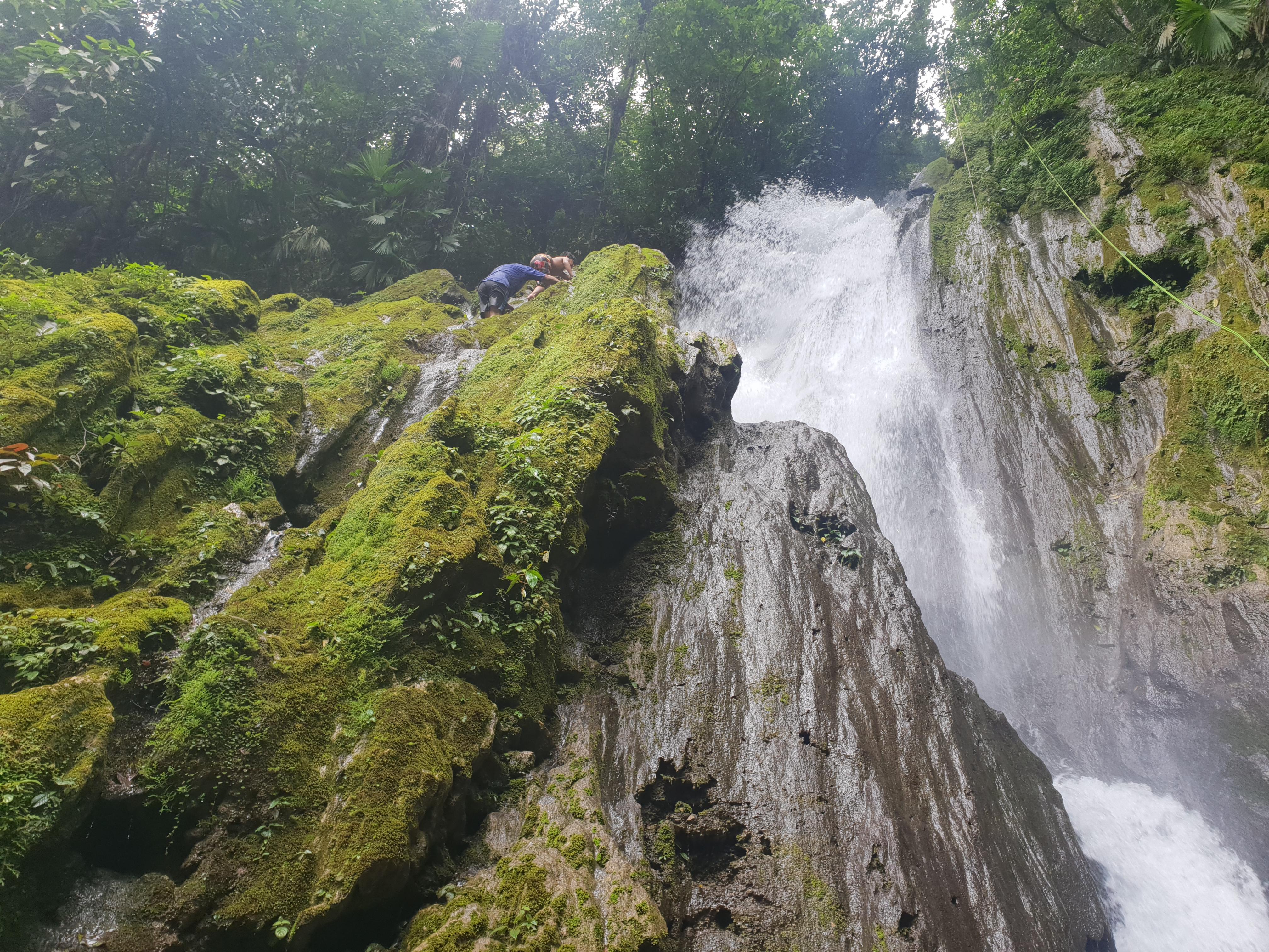 Catarata de Honolulo