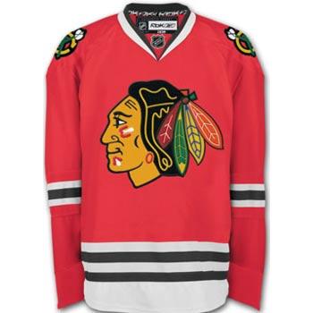 nhl jersey types