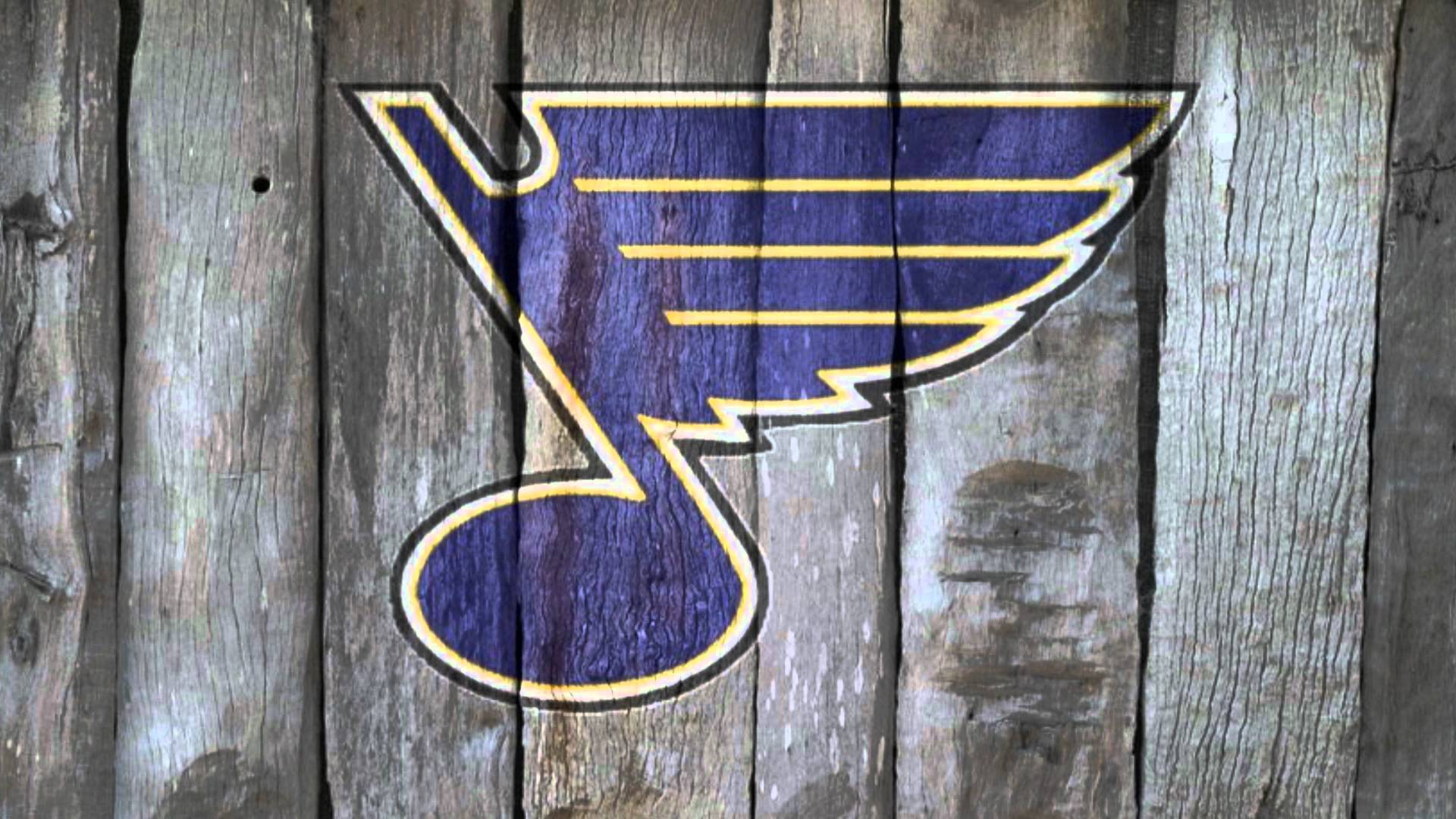 Great Moments in St Louis Blues Team History