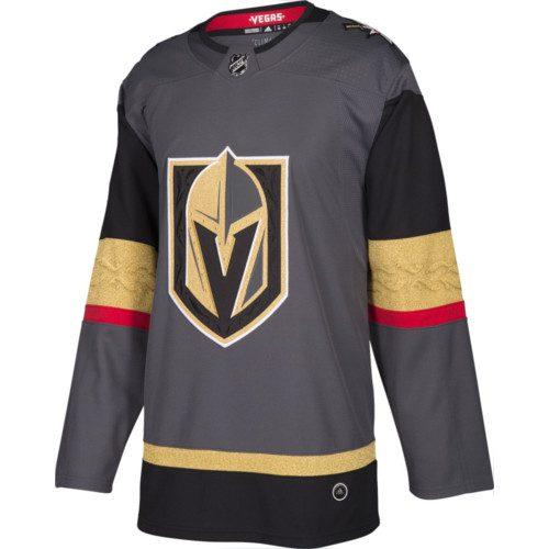 Vegas Golden Knights Adidas Authentic Hockey Jersey